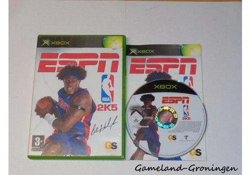 ESPN NBA 2K5 (Complete)