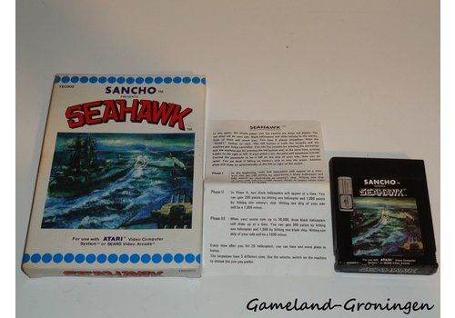Seahawk (Compleet)
