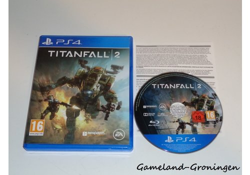 Titanfall 2 (Complete)