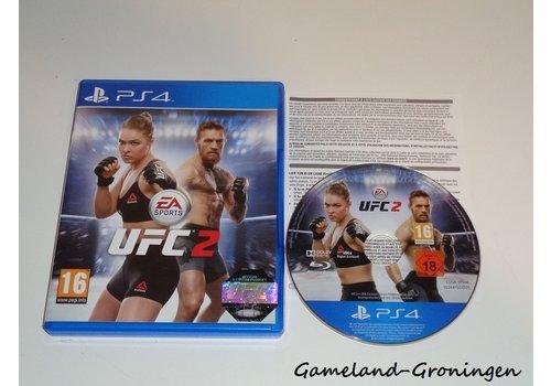 EA Sports UFC 2 (Complete)