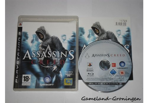 Assassin's Creed (Compleet)