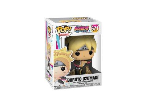 Boruto Naruto Next Generations POP! - Boruto Uzumaki