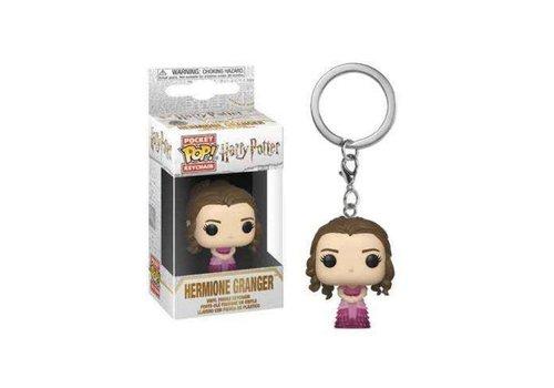 Harry Potter Pocket POP Keychain - Hermione Granger