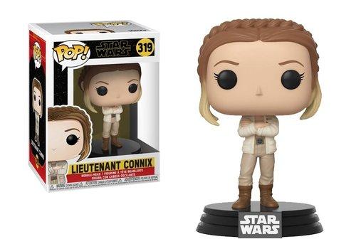 Star Wars Rise of Skywalker POP! - Lieutenant Connix