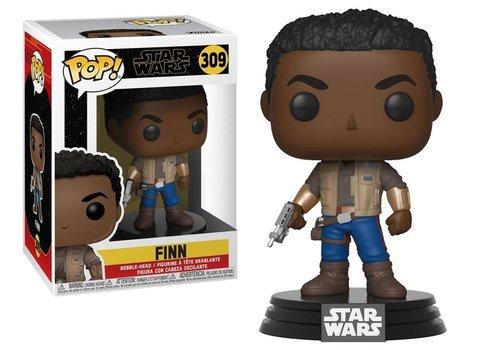Star Wars Rise of Skywalker POP! - Finn