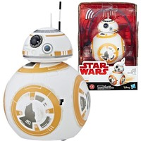 Star Wars The Last Jedi - BB-8 Rip 'n Go 20 cm (New)