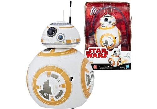 Star Wars The Last Jedi - BB-8 Rip 'n Go