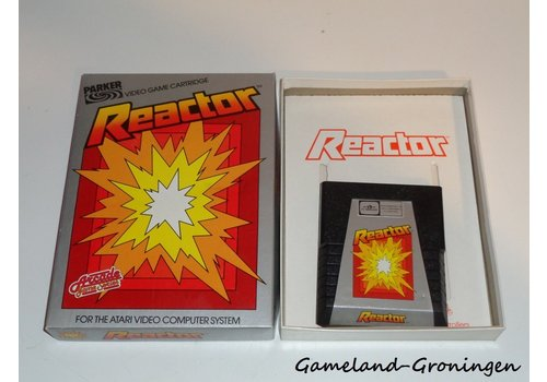 Reactor (Boxed)