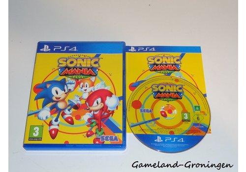 Sonic Mania Plus (Compleet)