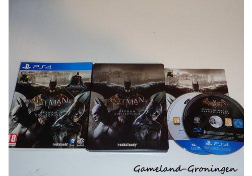 Batman Arkham Collection (Complete)