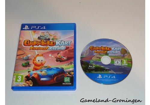 Garfield Kart Furious Racing (Complete)