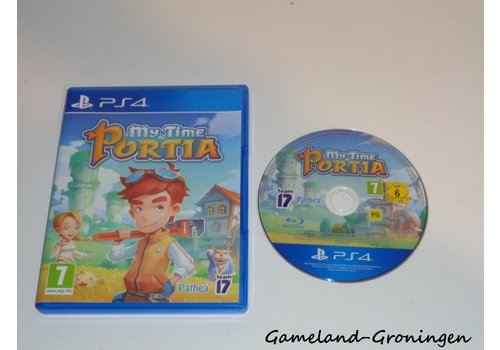 My Time At Portia (Complete)