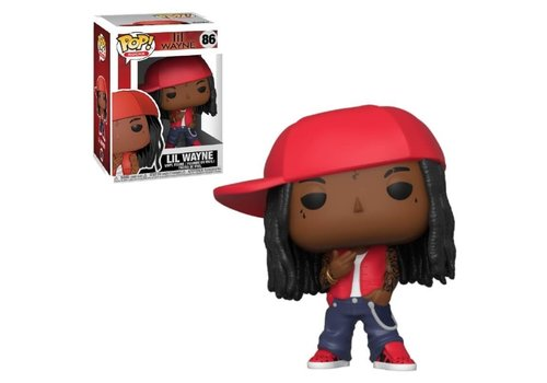 Rocks POP! - Lil Wayne