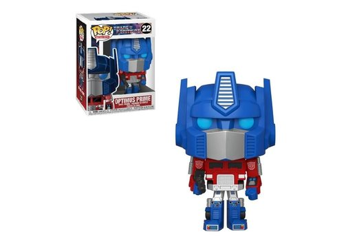 Transformers POP! - Optimus Prime