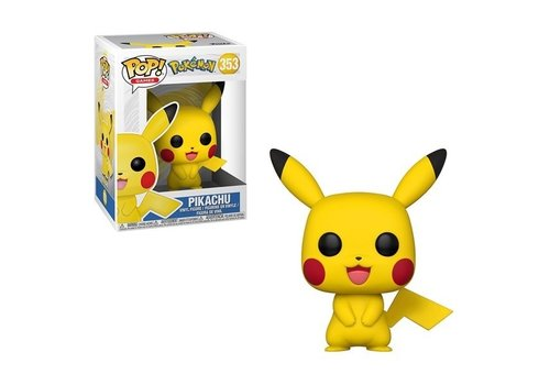 Pokémon POP! - Pikachu