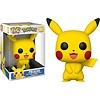 POP Vinyl Pokémon POP! Vinyl Figure Pikachu 25 cm (New)