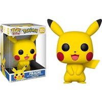 Pokémon POP! Vinyl Figure Pikachu 25 cm (New)