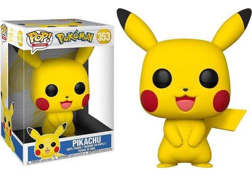 Pokémon POP! - Pikachu 10 Inch