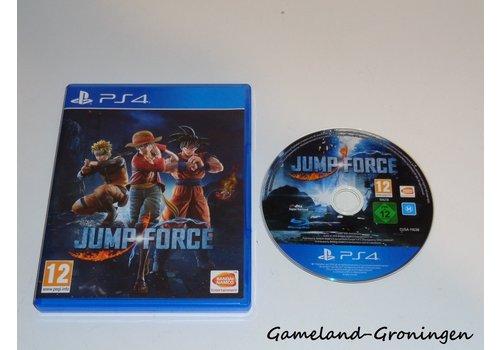 Jump Force (Compleet)