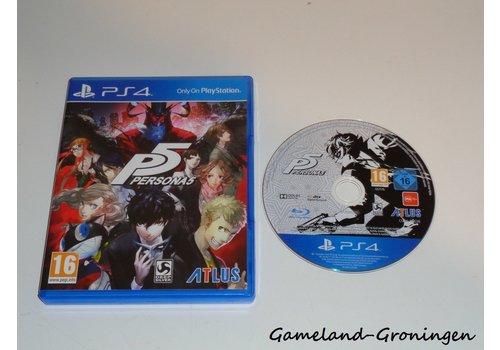 Persona 5 (Complete)