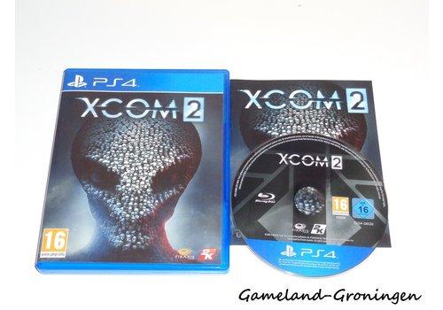 Xcom 2 (Complete)