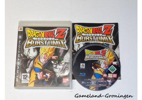 Dragon Ball Z Burst Limit (Compleet)