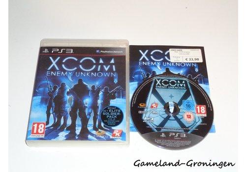 Xcom Enemy Unknown (Complete)
