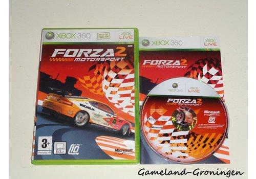 Forza Motorsport 2 (Complete)