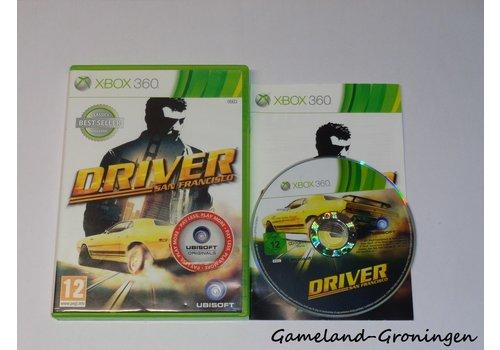 Driver San Francisco (Compleet)