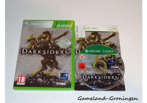 Darksiders (Complete, Classics)