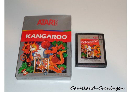 Kangaroo (Boxed)