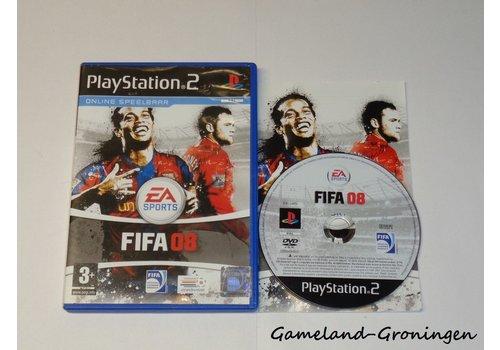 FIFA 08 (Compleet)