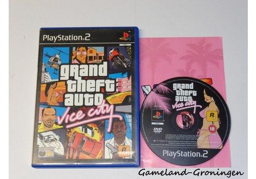 Grand Theft Auto Vice City (GTA) (Compleet)