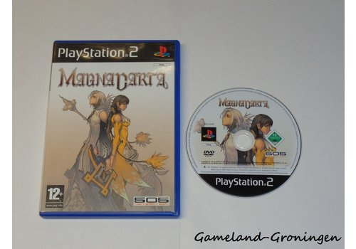 Magna Carta Tears of Blood (Boxed)