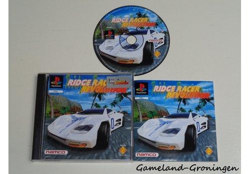 Ridge Racer Revolution (Complete)