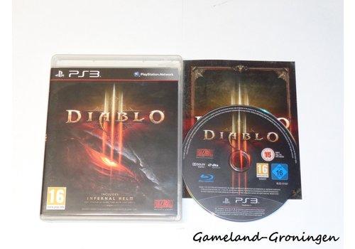 Diablo III (Compleet)