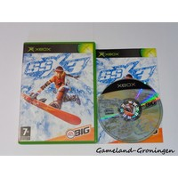 SSX 3 (Complete)