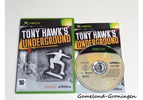 Tony Hawk's Underground (Compleet)