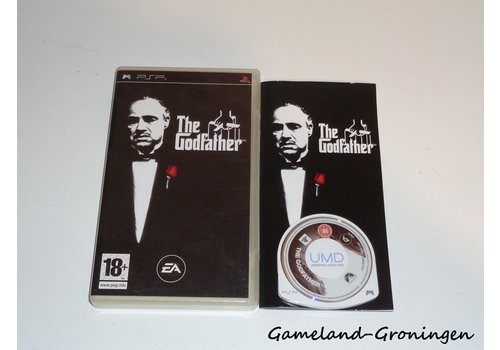 The Godfather (Compleet)