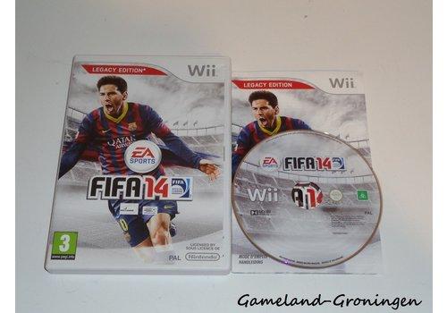 FIFA 14 (Compleet, FAH)