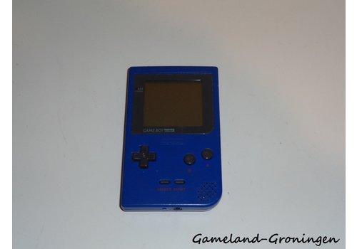 Gameboy Pocket (Blauw)