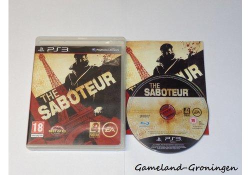 The Saboteur (Compleet)