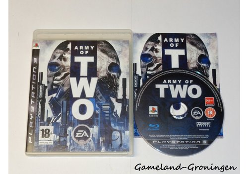 Army of Two (Compleet)