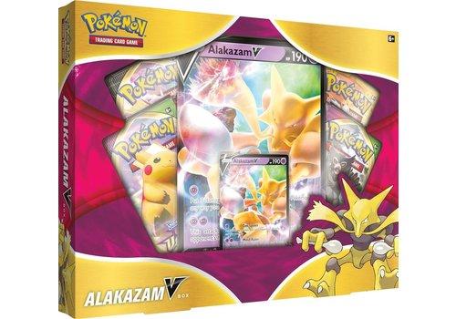 Pokémon TCG - Alakazam V Box