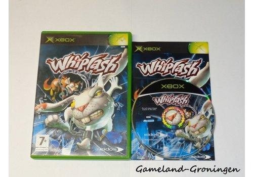 Whiplash (Compleet)