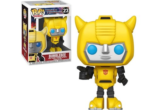 Transformers POP! - Bumblebee