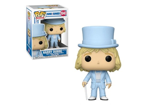 Dumb and Dumber POP! - Harry Dunne in Tux