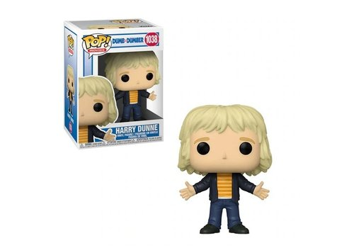 Dumb and Dumber POP! - Casual Harry Dunne