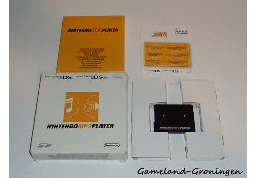 Nintendo MP3 Player (Compleet)
