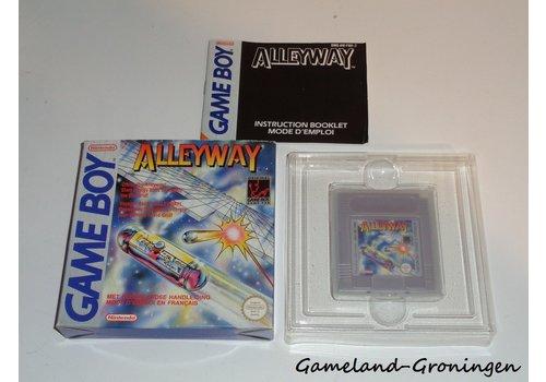 Alleyway (Complete, FAH)